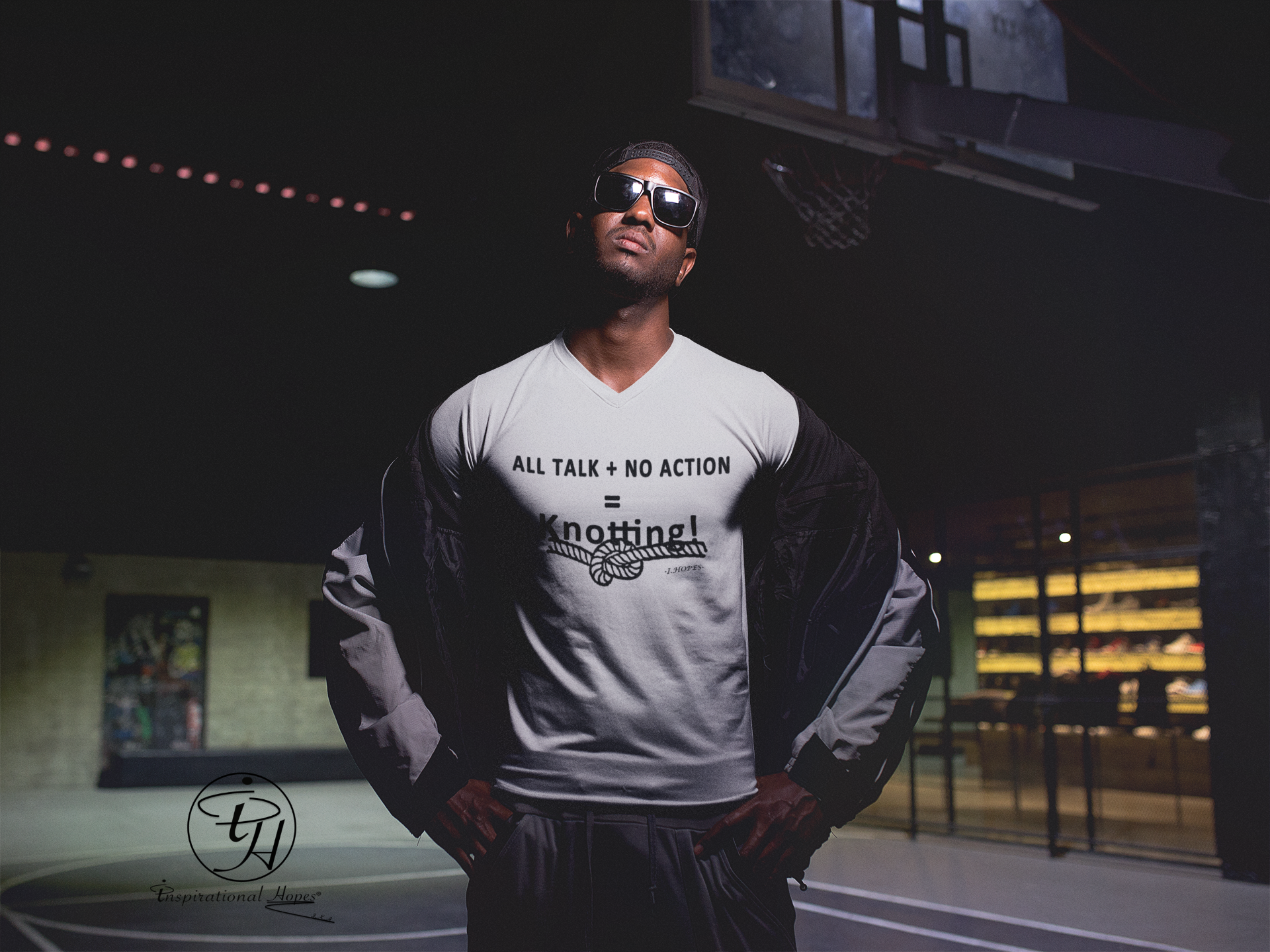 v-neck-tee-mockup-of-an-urban-guy-at-a-basketball-court-a12156